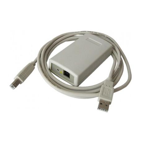 Пульт переноса данных USB–ППД